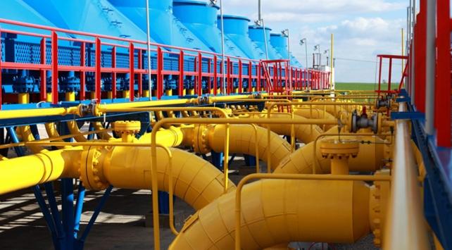 Rusyanın petrol ve doğalgaz üretimi arttı