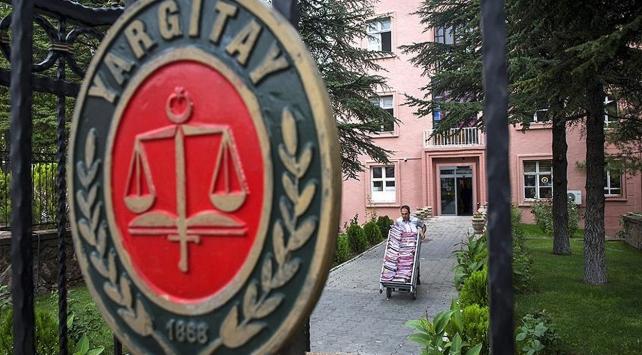 Yargıtayın FETÖnün darbe girişimine ilişkin ilk onama kararının gerekçesi açıklandı