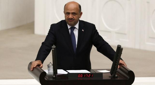 Türkiye, Kıbrısta çözümden yana tavrını ortaya koydu