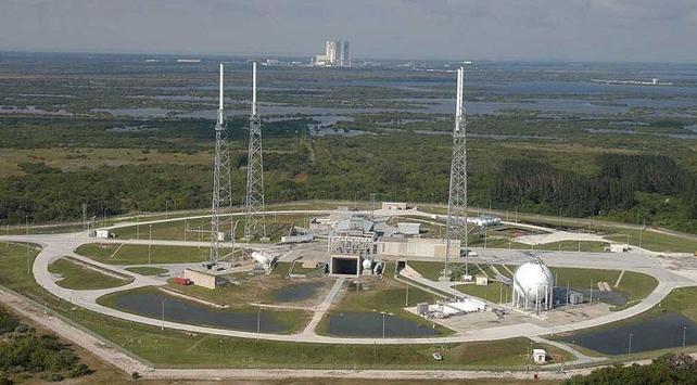 NASAnın uzaya göndereceği yeni haberleşme uydusu arızalandı