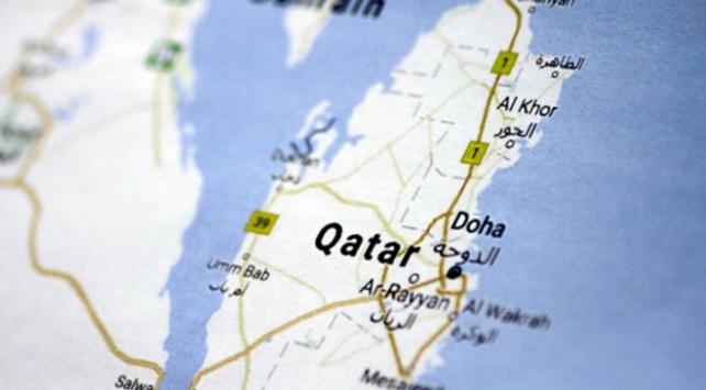 Katar ambargo uygulayan ülkelerden davacı olacak