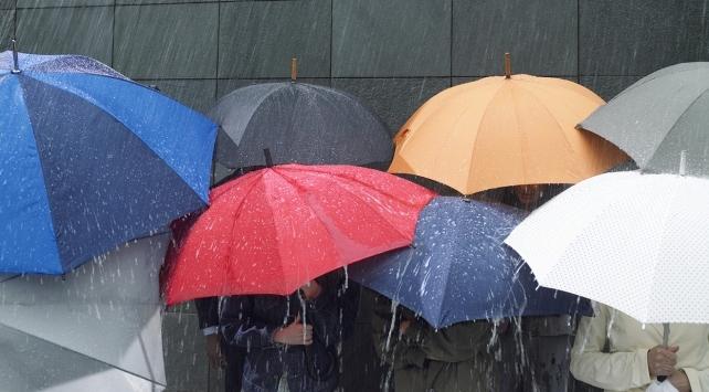 Aşırı yağış Trakyayı da etkisi altına alacak