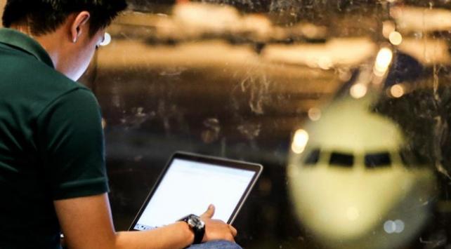 ABD, Suudi Arabistana laptop yasağını kaldırdı