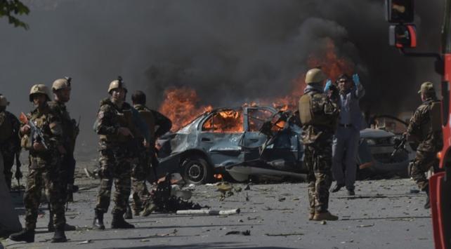 Afganistanda 6 ayda bin 662 sivil hayatını kaybetti