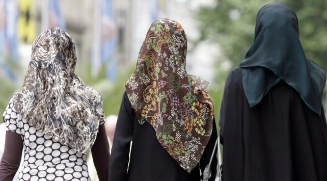 ABDde İslamofobik olaylarda büyük artış