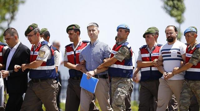 Erdoğana suikast girişimi davasında yeni delillerle ilgili beyanlar alınacak
