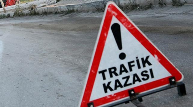 Tekirdağda 5 ayrı trafik kazası: 11 yaralı