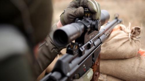 Bora keskin nişancı tüfeği