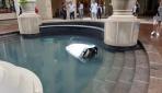İlk robot intiharı