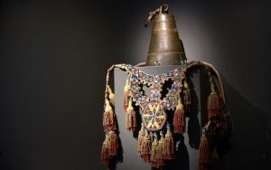 Yörük kültürü arkeoloji müzesinde yaşatılıyor