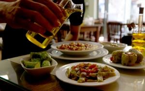 80 ülkede yemekler Türk zeytinyağıyla lezzetleniyor