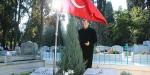 Cumhurbaşkanı Erdoğan, Olçok için kalemi eline aldı