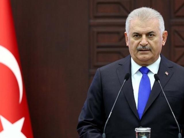 Başbakan Yıldırım yeni kabineyi açıkladı