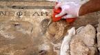 Pergede bin 800 yıllık mozaik heyecanı