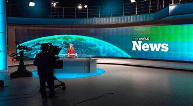 TRT Worldden Japonyada 15 Temmuz paneli