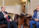 Başbakan Yardımcısı Akdağ'dan Erzurum ziyareti