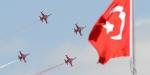 Türk Yıldızları, Girne semalarında parladı