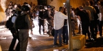 İsrail polisi Aksada dehşet saçıyor