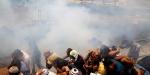 İsrail polisi şiddette sınır tanımıyor