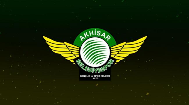 Akhisar Belediyespordan forvet takviyesi