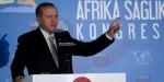 İnsani yardımlarımızla Afrikalı mazlumların yükünü hafifletiyoruz