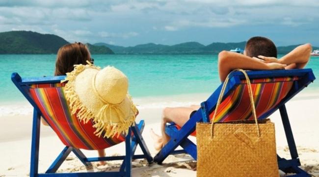 """Hayalini kurduğunuz tatilinize """"göz"""" değmesin"""