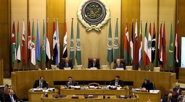 Arap Birliği ''Şiddeti'' Kınadı