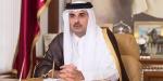 Katar Emiri Al Saniden Körfez krizine ilişkin ilk açıklama