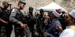 İsrail, 1967den bu yana Mescid-i Aksaya yönelik ihlallerini sürdürüyor