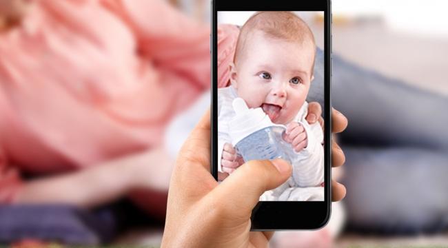 Sosyal medyada fazla yer almak çocuk psikolojisini olumsuz yönde etkiliyor