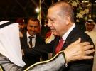 Cumhurbaşkanı Erdoğan Kuveyt'e ulaştı