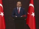 Başbakan Yardımcılarının görevleri belli oldu