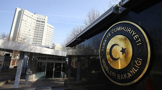 Türkiyeden Pakistandaki terör saldırısına kınama