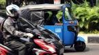 Endonezyada trafiğe çözüm bajailer