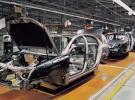 Otomotiv ihracatının yüzde 78'i AB ülkelerine yapıldı