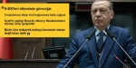 Cumhurbaşkanı Erdoğan: S-400'leri ülkemizde göreceğiz