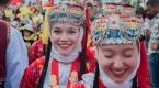 """Fasta """"11. Uluslararası Barışın Çocukları"""" Festivali"""