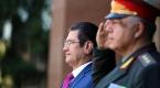 Milli Savunma Bakanı Canikli Özbekistanda