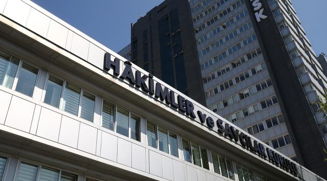 HSK Bakan Gül başkanlığında toplandı