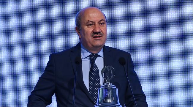 BDDK Başkanı Akbenden faiz açıklaması