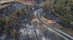 İzmirdeki yangında son durum