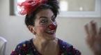 Hatayda Suriyeli çocuklar için eğlence programı