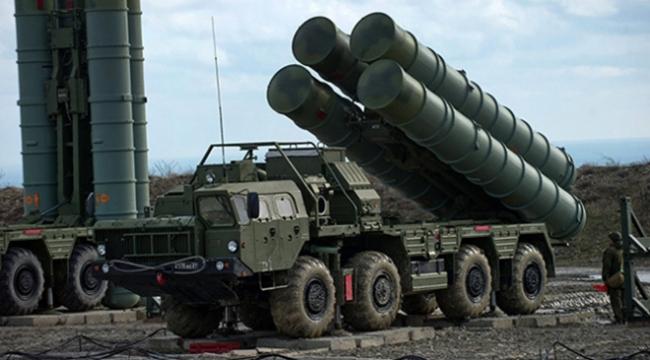 Rusya, Türkiyeye sevk edilecek S-400lerin üretimine başladı