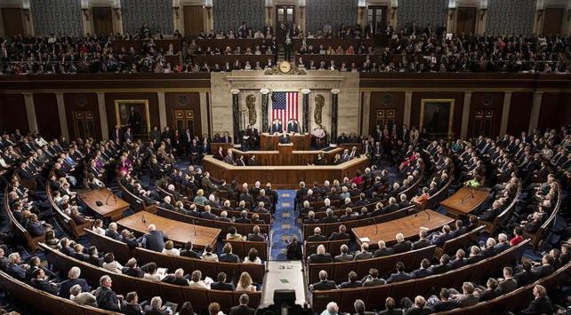 ABD Senatosuna sunulan Ermeni tasarısı bloke edildi