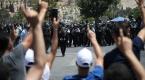 İsrailin Filistinlilere Mescid-i Aksada cuma engeli