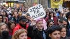 Avustralyalılardan Aborijin gencin ölümündeki cezaya tepki