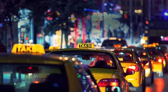 İstanbulda taksimetre ücretleri değişti