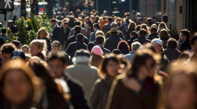 Nüfus artışı düşüyor ve dünya yaşlanıyor - Son Dakika Haberleri