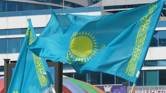 Kazakistan, Kuzey Korenin füze denemesini kınadı