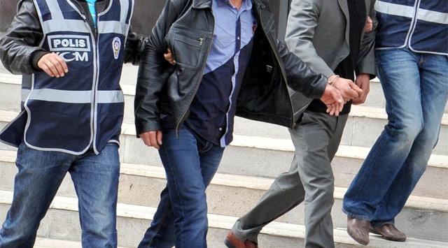 Eskişehirde ihale yolsuzluğu: 5 kişi tutuklandı